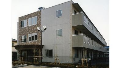 そんぽの家萩山の画像