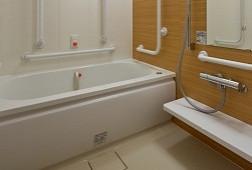 そんぽの家高円寺(介護付有料老人ホーム)の画像(6)浴室