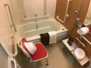 そんぽの家高円寺(介護付有料老人ホーム)の画像(5)浴室
