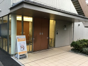 そんぽの家高円寺(介護付有料老人ホーム)の画像(14)玄関