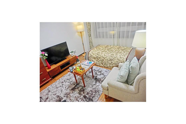 アリア高井戸(介護付有料老人ホーム(一般型特定施設入居者生活介護))の画像(2)居室イメージ