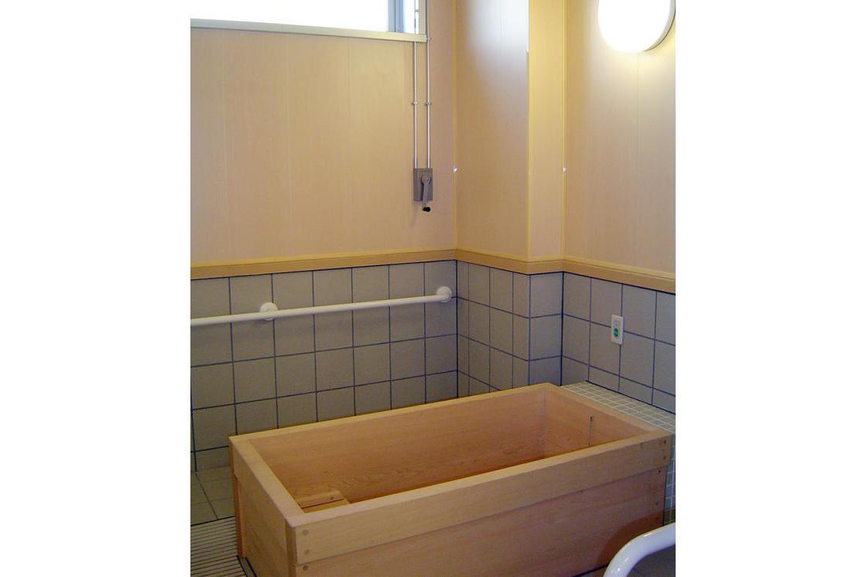 アリア高井戸(介護付有料老人ホーム(一般型特定施設入居者生活介護))の画像(6)2F 浴室