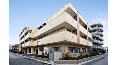 そんぽの家氷川台 平成29年9月より料金改定の画像