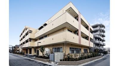 そんぽの家氷川台(介護付有料老人ホーム)の画像(1)