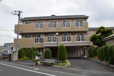 そんぽの家竹ノ塚サンフラワーの画像