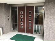 そんぽの家葛西(介護付有料老人ホーム)の画像(9)玄関口