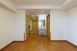 そんぽの家S上野毛駅前(サービス付き高齢者向け住宅)の画像(5)居室