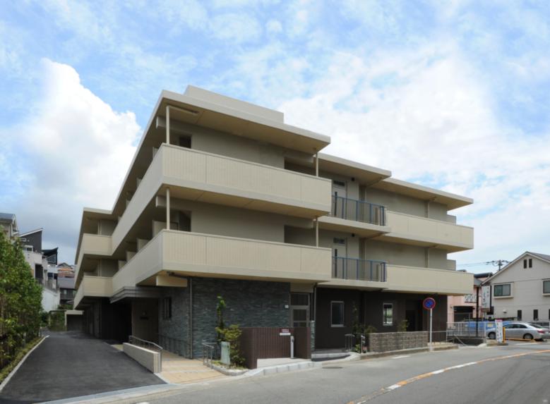 そんぽの家S高田の画像