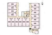 そんぽの家S上石神井(サービス付き高齢者向け住宅)の画像(7)
