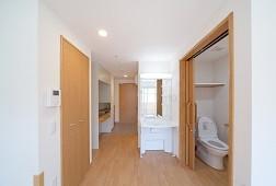 そんぽの家S上石神井(サービス付き高齢者向け住宅)の画像(5)