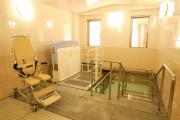 くらら上井草(介護付有料老人ホーム(一般型特定施設入居者生活介護))の画像(8)1F 浴室