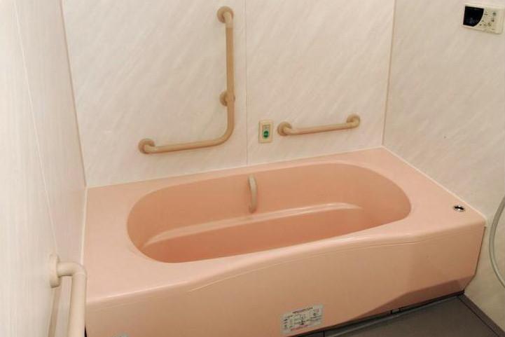 くらら上井草(介護付有料老人ホーム(一般型特定施設入居者生活介護))の画像(7)1F 浴室