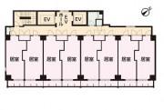 そんぽの家S立川(サービス付き高齢者向け住宅)の画像(9)
