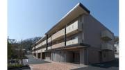 そんぽの家S高尾(サービス付き高齢者向け住宅)の画像(1)