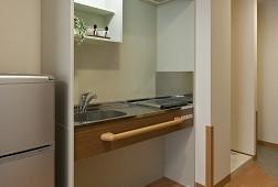 そんぽの家S高尾(サービス付き高齢者向け住宅)の画像(11)