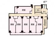 そんぽの家S板橋仲宿(サービス付き高齢者向け住宅)の画像(9)間取図