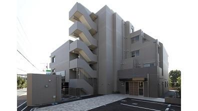 そんぽの家S日吉西の画像