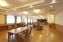 そんぽの家S日吉西(サービス付き高齢者向け住宅)の画像(4)