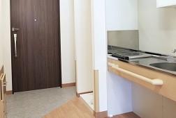 そんぽの家S稲城(サービス付き高齢者向け住宅)の画像(4)
