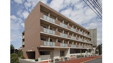 そんぽの家S西東京泉町の画像