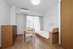 そんぽの家S西東京泉町(サービス付き高齢者向け住宅)の画像(6)