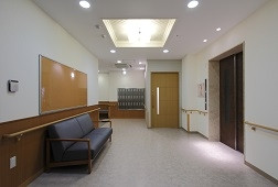 そんぽの家S西東京泉町(サービス付き高齢者向け住宅)の画像(3)
