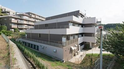 そんぽの家S西寺尾の画像