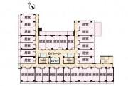 そんぽの家S船橋印内(サービス付き高齢者向け住宅)の画像(9)