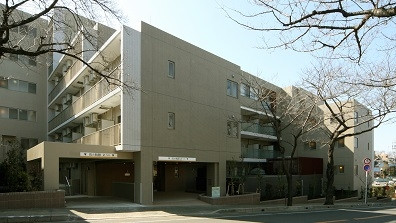 そんぽの家S船橋印内(サービス付き高齢者向け住宅)の画像(1)