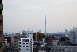そんぽの家S綾瀬(サービス付き高齢者向け住宅)の画像(7)