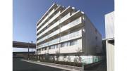 そんぽの家S扇大橋(サービス付き高齢者向け住宅)の画像(1)