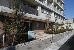 そんぽの家S扇大橋(サービス付き高齢者向け住宅)の画像(2)