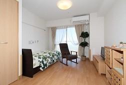 そんぽの家S扇大橋(サービス付き高齢者向け住宅)の画像(6)モデルルーム