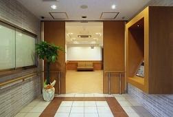 そんぽの家S堀切菖蒲園の画像(2)
