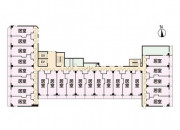 そんぽの家S西糀谷(サービス付き高齢者向け住宅)の画像(9)