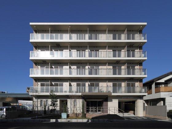 そんぽの家S戸田公園の画像
