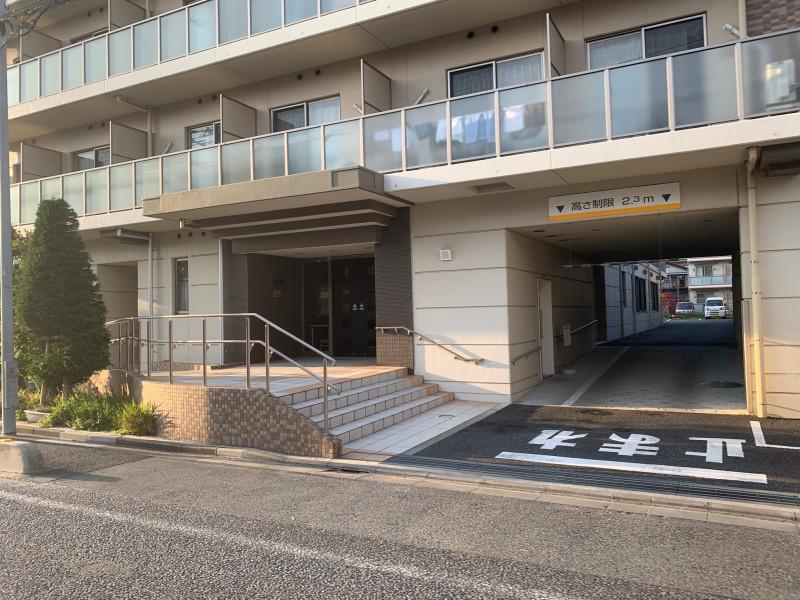 そんぽの家S戸田公園(サービス付き高齢者向け住宅)の画像(2)