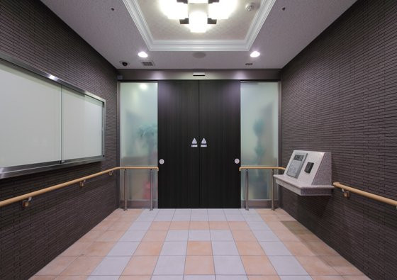 そんぽの家S戸田公園(サービス付き高齢者向け住宅)の画像(5)