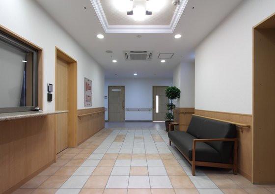 そんぽの家S戸田公園(サービス付き高齢者向け住宅)の画像(6)