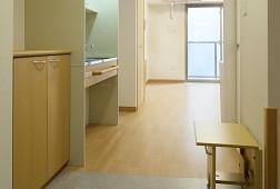 そんぽの家S烏山(サービス付き高齢者向け住宅)の画像(9)