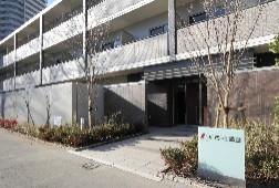 そんぽの家S烏山(サービス付き高齢者向け住宅)の画像(2)