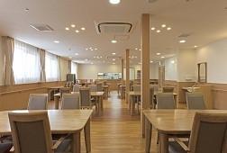 そんぽの家S武蔵砂川(サービス付き高齢者向け住宅)の画像(2)