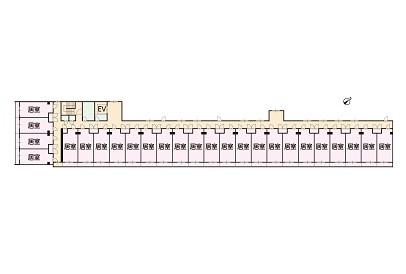 そんぽの家S武蔵砂川(サービス付き高齢者向け住宅)の画像(9)