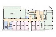 そんぽの家S五香南(サービス付き高齢者向け住宅)の画像(9)