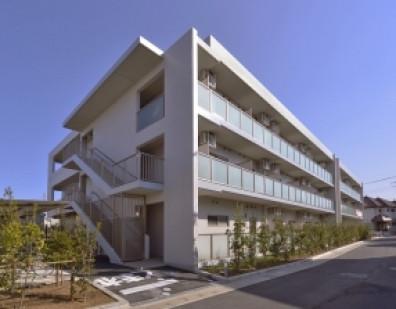 そんぽの家S五香南(サービス付き高齢者向け住宅)の画像(1)