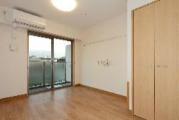 そんぽの家S扇東(サービス付き高齢者向け住宅)の画像(6)居室