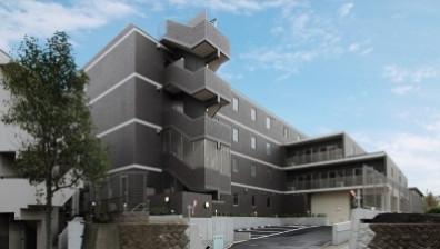 そんぽの家S梶が谷(サービス付き高齢者向け住宅)の画像(1)