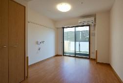 そんぽの家S北綾瀬(サービス付き高齢者向け住宅)の画像(3)居室