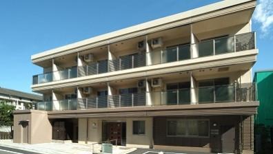 そんぽの家S川崎観音(サービス付き高齢者向け住宅)の画像(1)