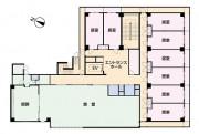 そんぽの家S宮前野川(サービス付き高齢者向け住宅)の画像(9)